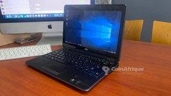 PC Dell 7240 core i7