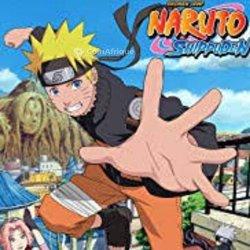 DVD Naruto shippuden