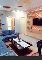 Location appartement 3 pièces meublées - Bobo