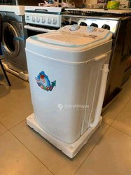 Machine à laver Icona 7.5 kg
