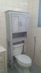 Armoire de douche