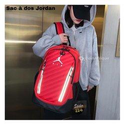 Sac à dos Nike Air Jordan Jumpan