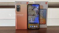 Xiaomi Redmi Note 10 Pro Max - 128Go