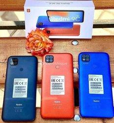 Xiaomi Redmi 9 - 64Gb