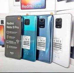 Xiaomi Redmi Note 9 Pro - 128Gb