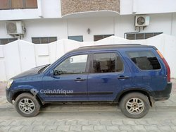 Honda CR-V 2005