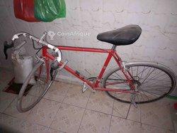 Vélo cycliste