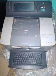 Scanner HP Digital Sender 9250c
