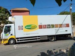 Renault Trucks H 2011