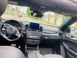 Mercedes-Benz GLE 450 4Matic 2016