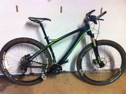 Vélo Ghost HTX 29