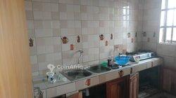 Location appartement 2 pièces - Cotonou gbedegbe