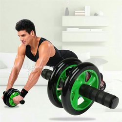 Roulette abdominale Abs wheel