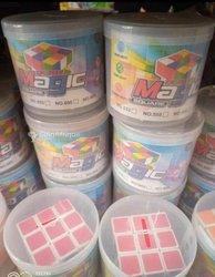 Rubi cube