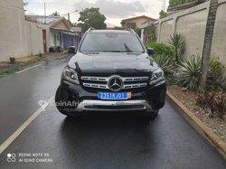 Mercedes-Benz 450 2019