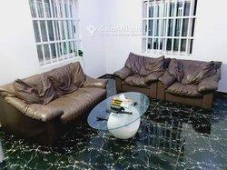 Location appartement 3 pièces meublées - Agoè Légbasito