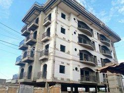 Vente immeuble - Mballa 2