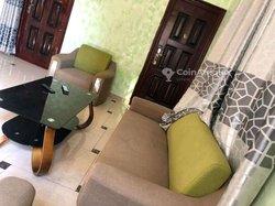 Location appartement meublé 2 pièces - Agoe