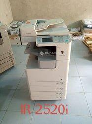 Imprimante et photocopieur