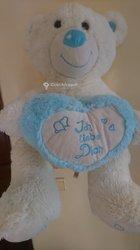Nounours Teddy Love You