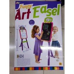 Jouets pour enfants de chevalet d'art