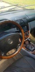 Mercedes-Benz ML 2003