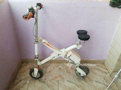Vélo Airwheel E6