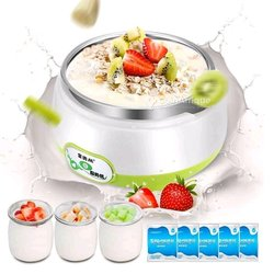Machine à yaourt