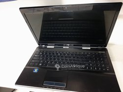 PC Asus X530T