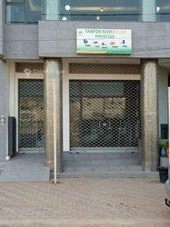 Location bureaux & commerces 50  - Dakar