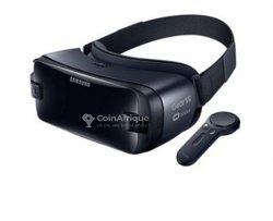 Casque VR Samsung