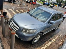 Hyundai Santa Fe Sport 2007