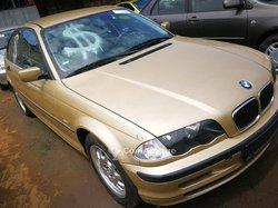BMW 2002 2000