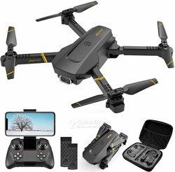 Drone à commande