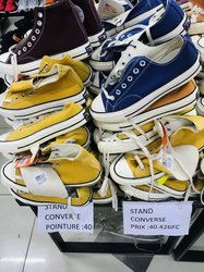 Chaussures Stan Converse