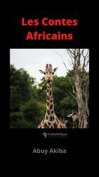 Livre - Les Contes Africains