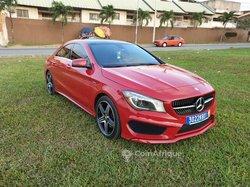 Mercedes-Benz CLS 2016