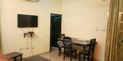 Location Appartement meublé 3 Pièces - Kégué Fédération