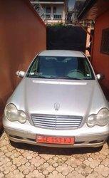 Mercedes-Benz C250 2006