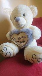 Nounours Teddy's Lover