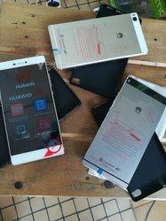 Huawei G7 - 16 Go