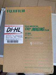 Boite film Fujifilm