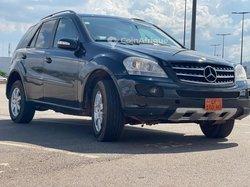Mercedes-Benz ML 2008