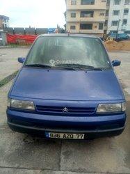 Citroën Evasion  1999