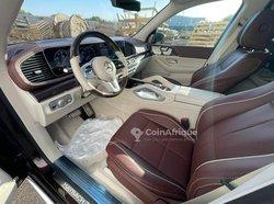 Mercedes-Benz GLS 600 Maybach 2020