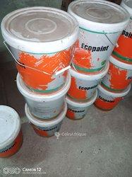 Peinture à eau Ecopaint