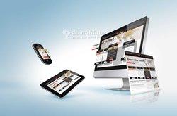 Graphiste - Site internet - Web design