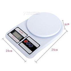 Balance électronique 10 kg