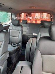Location Hyundai H1 2011
