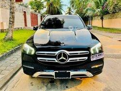 Mercedes-Benz GLE350 2021